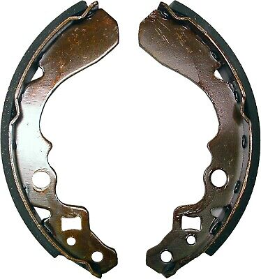 Drum Brake Shoes K718 160mm x 24mm (Pair)