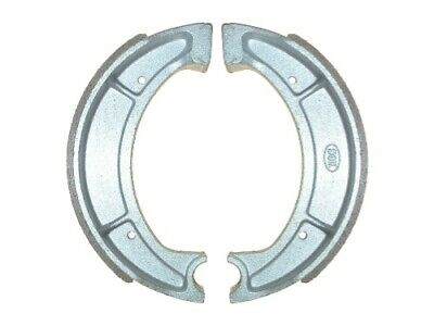 Brake Shoes Rear for 1976 Yamaha DT 400 C (Twin Shock)