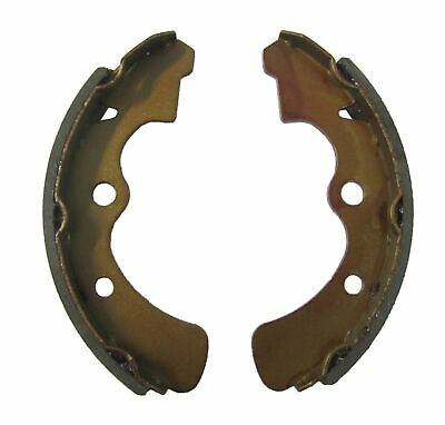 Brake Shoes Front for 1990 Kawasaki KAF 540 D1 (Mule 2020)