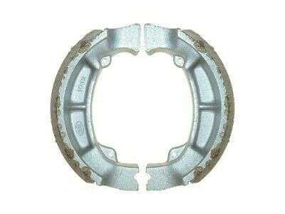 Brake Shoes Rear for 1988 Kawasaki KLR 250 D5