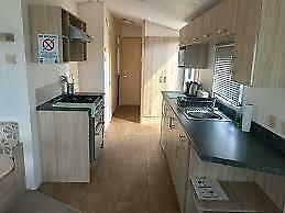 3 Bed Caravan for sale in the Lake District site fees included