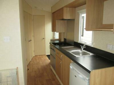 3 Bed caravan for sale in the Lake District. SITE FESS INCLUDED UNTIL 2020