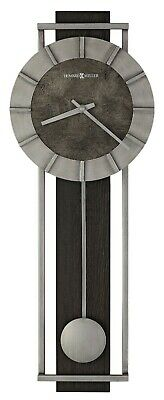 625-692 -Howard Miller- Oscar Wall Clock  625692
