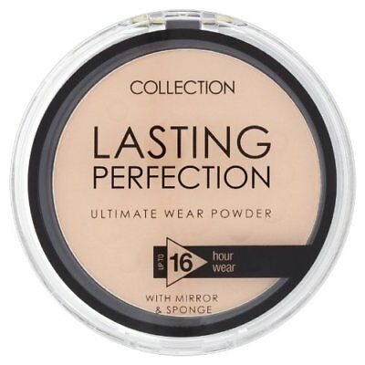 Collection Lasting Perfection Ultimate Wear 16H Powder | Medium 02 | 9g |