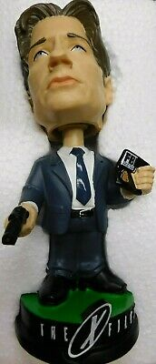Beeline Creative-The XFiles Agent Mulder Collectible Bobblehead FOX-2015