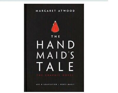 The Handmaid's Tale (Margaret Atwood) New (Hardcover)