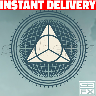 Destiny 2 Emblem RESONANT CHORD [PS4 XBOX PC] 24/7 INSTANT DELIVERY