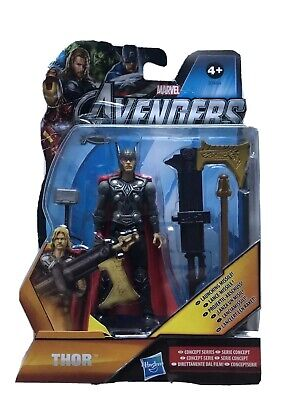 AVENGERS THOR,Hammer and Helmet,Launching-Missile,Lance-Missile and RED CAPE.