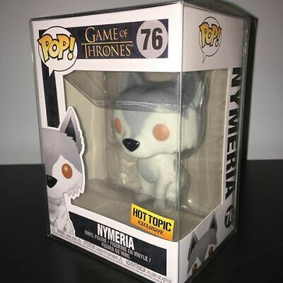 FUNKO POP Game of Thrones NYMERIA ARYA STARK Vinyl Action Figures Collection HOT