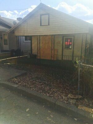 Fix & Flip House  - Investor Special - Charleston Wv - Real Estate - No Reserve