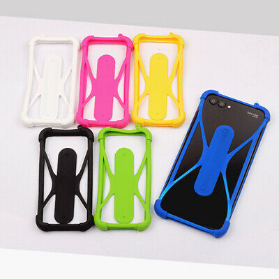 SILICONE PHONE CASE Cover for Unimax UMX U683CL 5