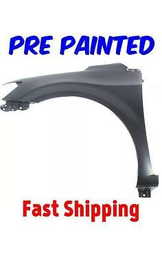 Fender New Front Left Hand Chevy Driver Side LH Sonic 12-17 GM1240374C 95473425