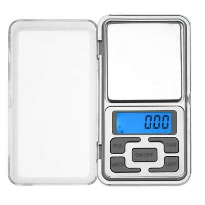 Mini Precision Digital Scale Electronic Scale Jewelry Balance (500g/0.01g)