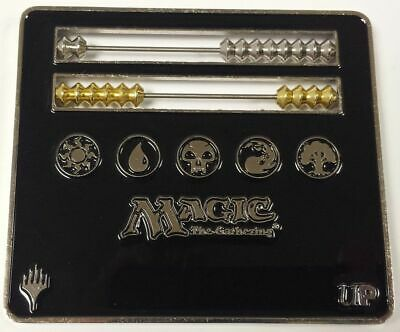 Ultra Pro Life Counter - Abacus for Magic the Gathering - black