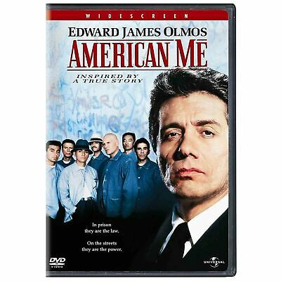 American Me, New DVDs