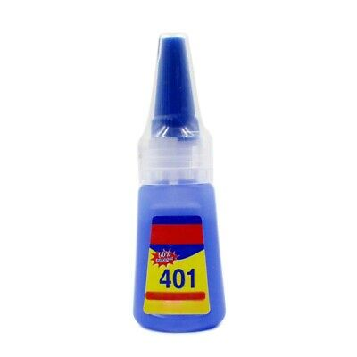 New Loctite 401 Instant Adhesive 20g Bottle Stronger Super glue Multi-Purpose