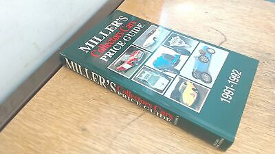 Millers Collectors Cars Price Guide, Miller, Judith H., Millers P