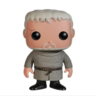 Brand New Game of Thrones #15 HODOR Funko Pop Vinyl Figure !!!!