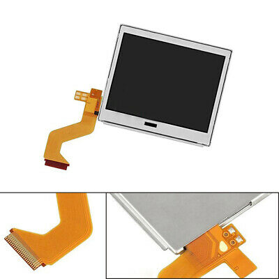1X New LCD Screen Display Replacement Repair Part For Nintendo DS Lite DSL NDSL