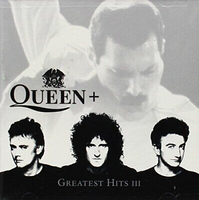 Queen - Greatest Hits 3 - Queen CD 7FLN The Cheap Fast Free Post The Cheap Fast