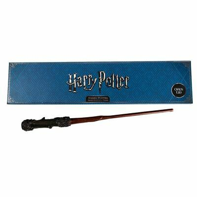 Harry Potter Light Painting Wand Replica - Boxed Wizarding World Gifts