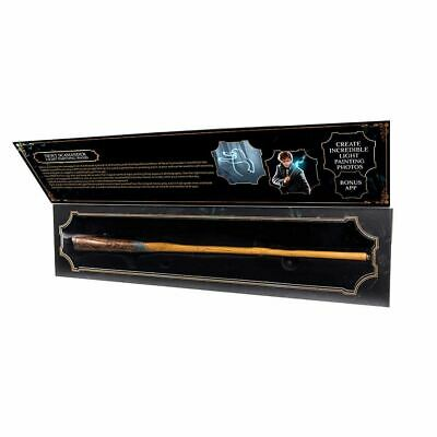 Fantastic Beasts Newt Scamanders Light Painting Wand Replica - Wizarding World