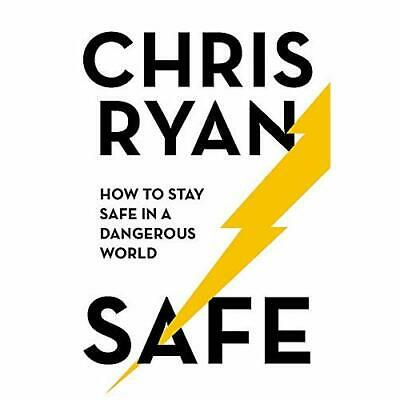 Safe: How to stay safe ina a dangerous world: Survival - Paperback / softback N
