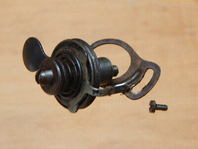 Antique Singer Sewing Machine Thread Tension Assembly Unit ~ 1897