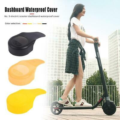 Dashboard Panel Silicone Waterproof Cover For Ninebot ES1 ES2 ES3 ES4 Scooter