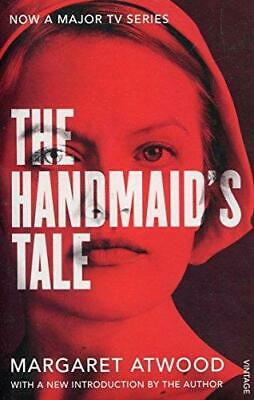 The Handmaids Tale (Vintage Classics) by Margaret Atwood New Paperback Book