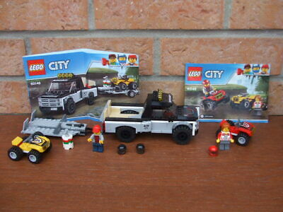 De 30352 Jeu City Police Lego Construction Polybag Voiture Qhsrtd