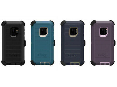 OEM OtterBox Defender Pro Series Case For Samsung Galaxy S9