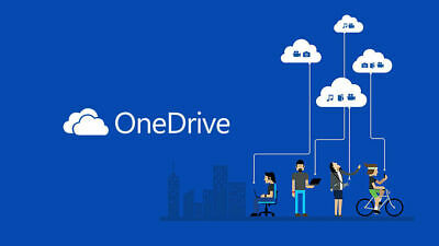 OneDrive 5TB cloud storage for lifetime access for Mac, Windows