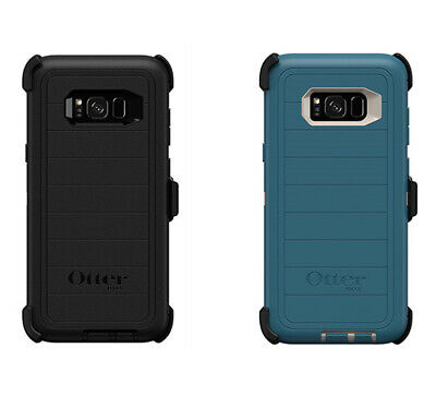 OEM OtterBox Defender Pro Series Case For Samsung Galaxy S8+ Plus