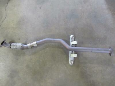 16-18 CHEVY MALIBU Exhaust Pipe Midpipe Mid Factory 1.5 1.5L Turbo Engine Motor