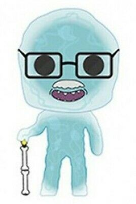 Rick & Morty - Dr. Xenon Bloom - Funko Pop! Animation: (2019, Toy NEUF)