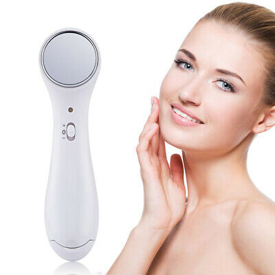 FACE ANTI-AGING TIGHTENING Ultrasonic Cryotherapy Hot Cold