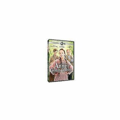 L.M. Montgomery's Anne of Green Gables: DVD (2016), New DVDs