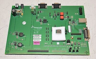 Freescale XPC5604-EVB Evaluation Board