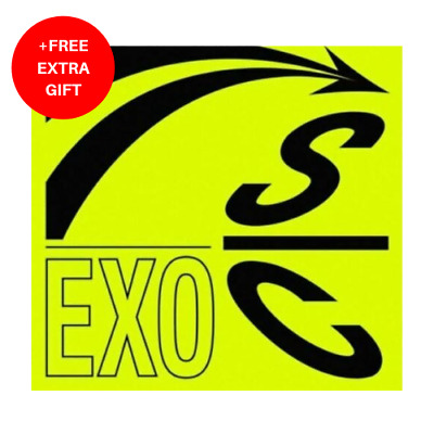 EXO-SC - What a life + Pre-Order Full Package + Free Poster Gift