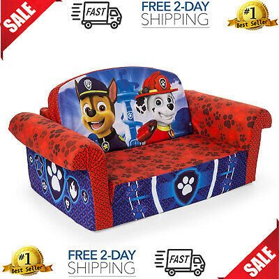 Astounding Kids Flip Open Sofa Toddler Room Furniture Pink Minnie Mouse Unemploymentrelief Wooden Chair Designs For Living Room Unemploymentrelieforg
