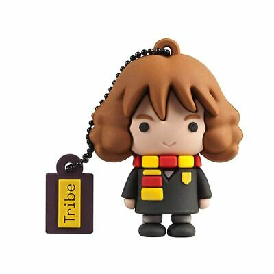 Harry Potter Hermione Granger USB Memory Stick Flash Drive - 16GB Boxed Gadget