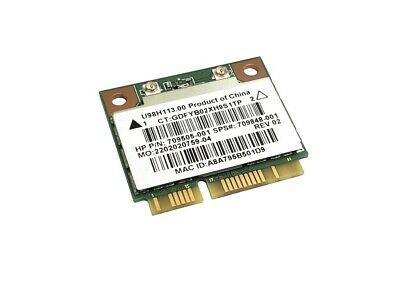 REALTEK 802.11B G MINICARD WIRELESS ADAPTER DRIVER