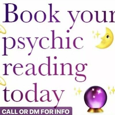 Psychic Reading Same Day By Phone Or Email! 99.7% Accurate * Love Specialist *