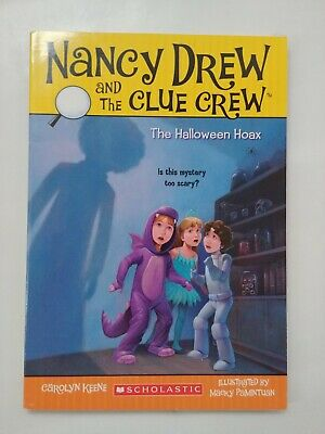 Nancy Drew Books by Carolyn Keene (Diaries, Clue Crew, Girl Detective)