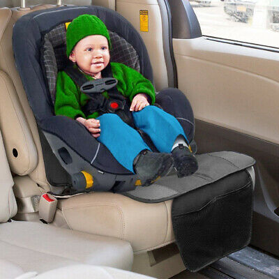 Summer Infant Baby Easy Clean Non Skid Watherproof Car Seat Protector Mat