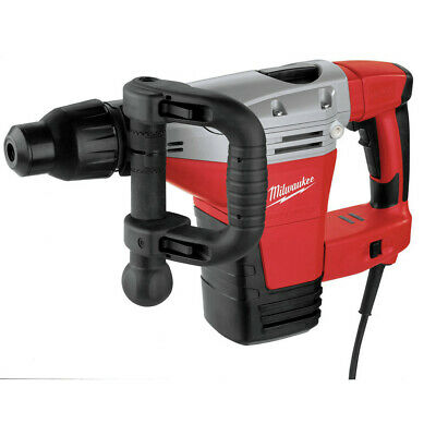 Milwaukee 5446-81 120V 1-3/4 in. AC SDS-Max Demolition Hammer Reconditioned