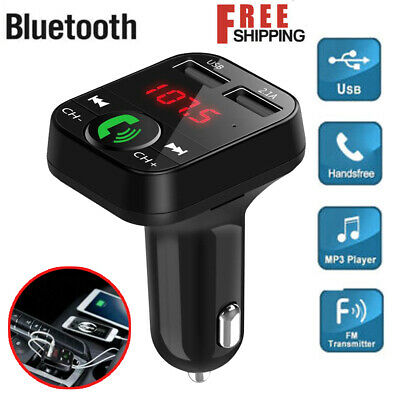 Dual Ports 3.1A USB Car Cigarette Charger for Cell Phone iPhone Samsung