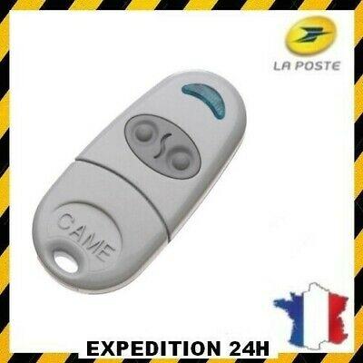 CAME TOP 432NA / Came TOP432NA 2-canaux télécommande / 433,92Mhz CAME emetteur