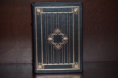 Franklin Library Leather Bound Edition of The Great Gatsby by F Scott Fitzgerald